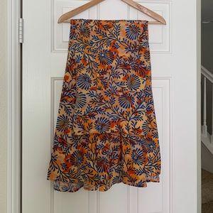 M Maxi Skirt